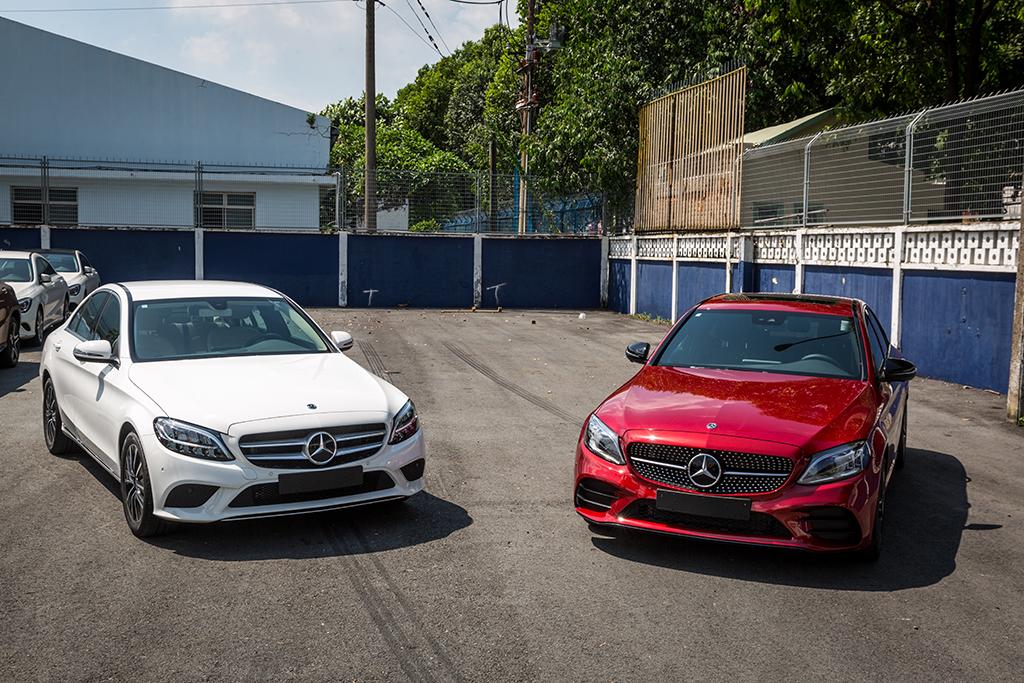 Mercedes-CClass-Facelift-review-030319 (50)