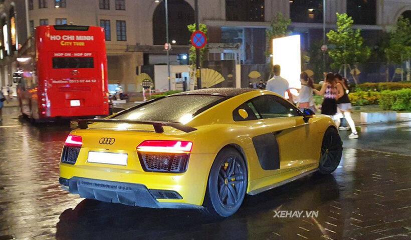 oto-Audi R8